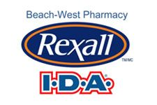 Beach-West Pharmacy